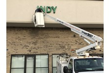Exterior Building Signs, Lighted Signs, Channel Letters, Illuminated Signs